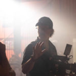Paul Hart Director Dale HIldebrand Cinematographer-Spell-Bent-series
